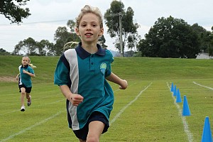 Junior Athletics Carnival